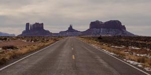 Utah's Monument Valley